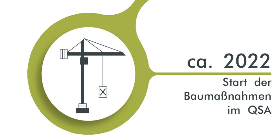 ca. 2022 Baubeginn Stadthausneubau